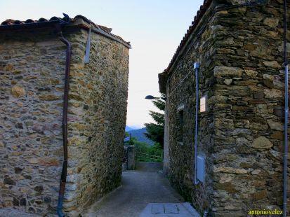 Campelles-Gerona