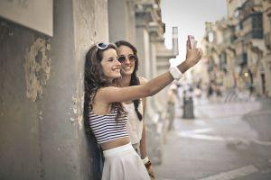Consigue un fantástico premio con tus selfies