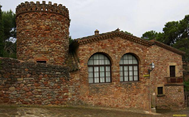 Mura-Barcelona
