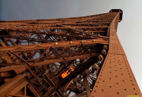 Torre Eiffel-París