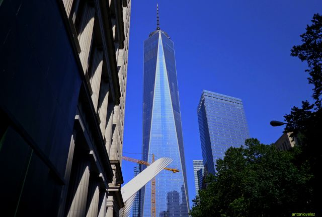 World Trade Center-Nueva York