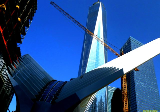 World Trade Center-Nueva York