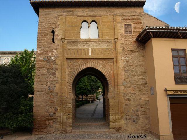La Puerta del Vino