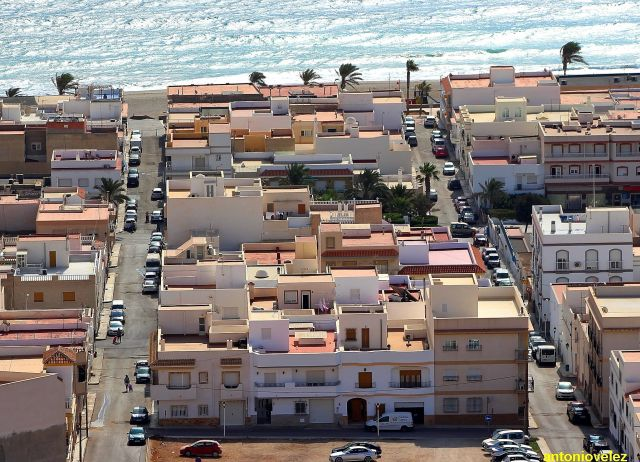 Carboneras-Almería